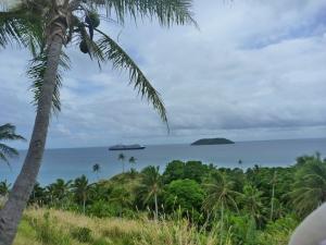 Dravuni Island, Fiji