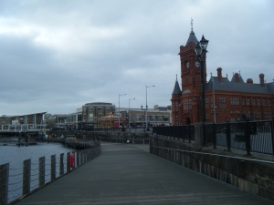 cardiff-waterfront