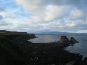 Dunnet Head and Orkney