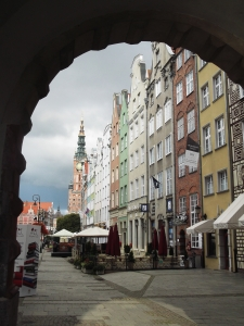 gdansk-old-town