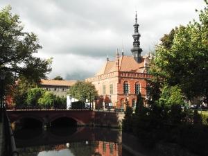 gdansk-city-centre