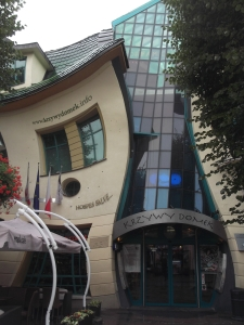 sopot-crazy-building