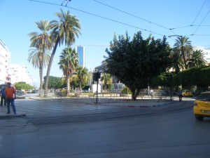 tunis-main-square