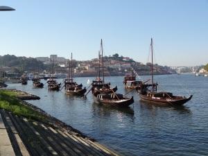 porto-boats