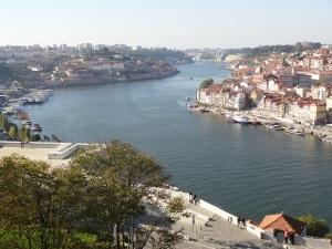 porto-river
