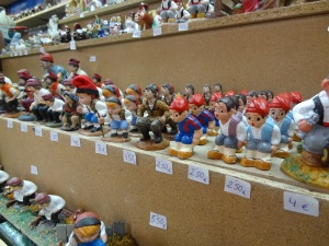 barcelona-caganers