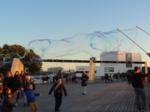 barcelona-bubbles