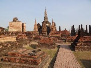 sukhothai_ruins