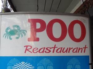 Fine dining in Sukhotthai
